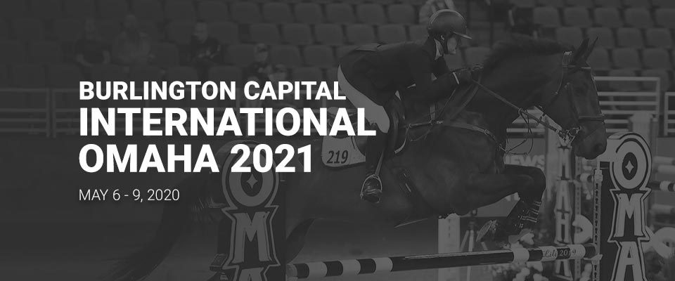 Burlington Capital International Omaha 2021